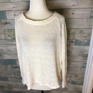 Splendid sweater size L